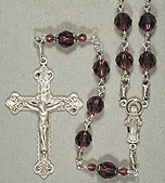Image of Rosary R1AM57