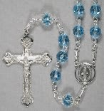 Image of Rosary R1AQ51 and click to view a larger image