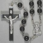 Image of Rosary R5BK18