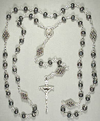 Image of Rosary R7BP5C and click to view a larger image